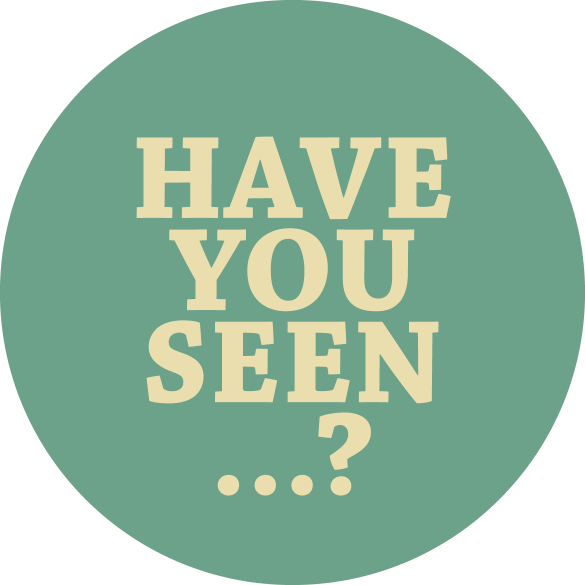 David Thomson's Have You Seen?'s icon