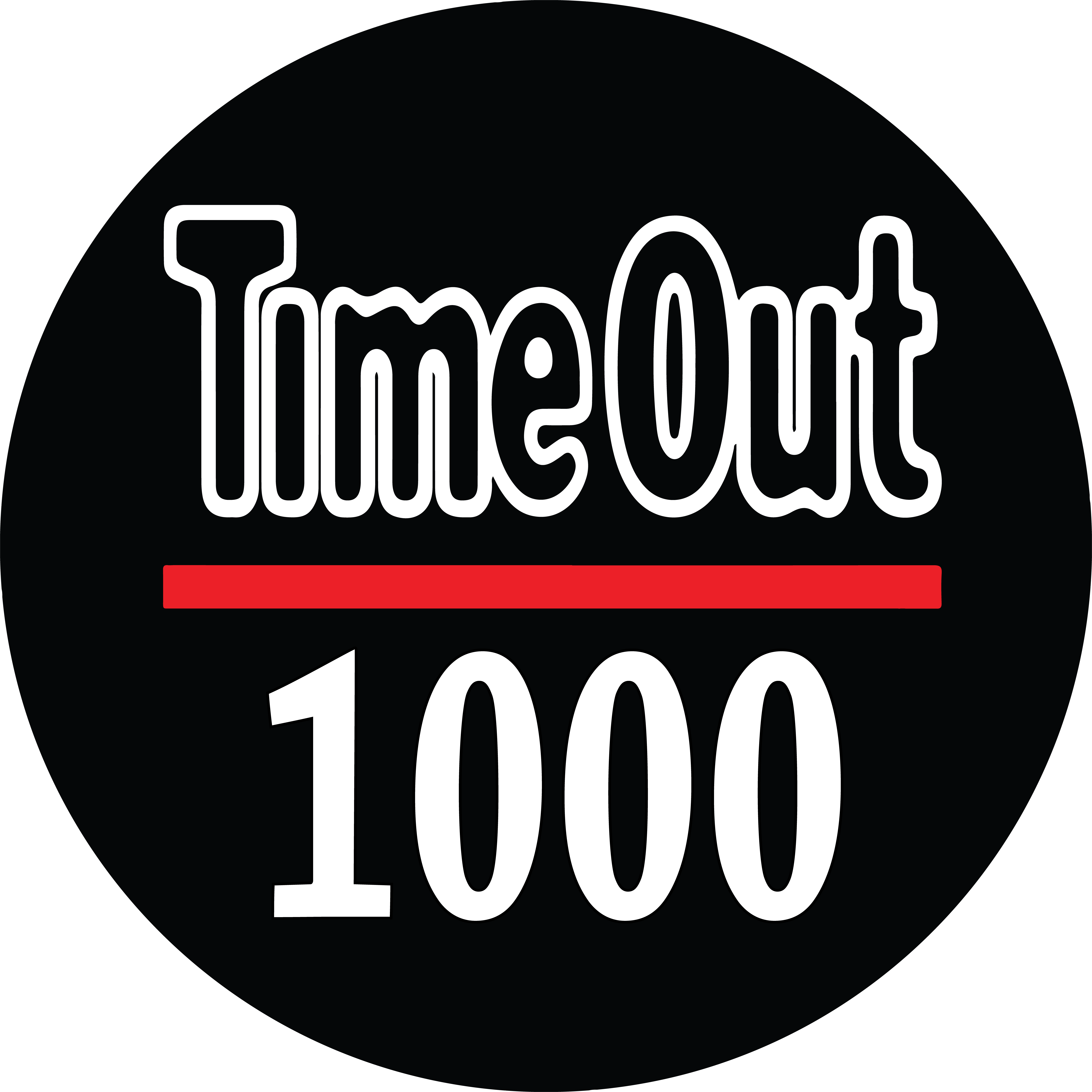 Time Out's 1000 Films to Change Your Life's icon
