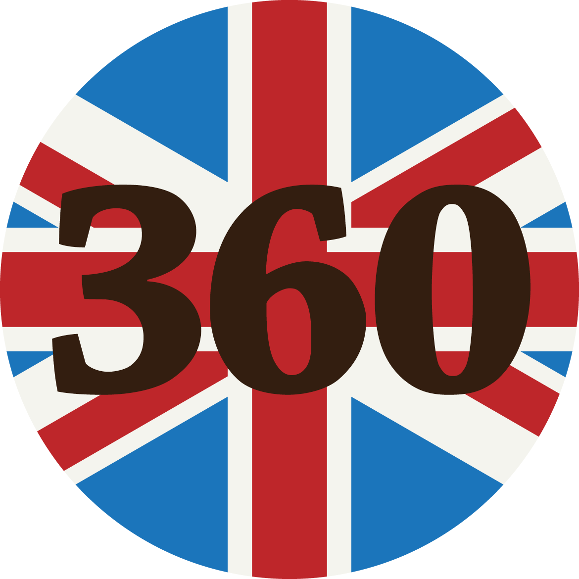 The British Film Institute: 360 Classics's icon