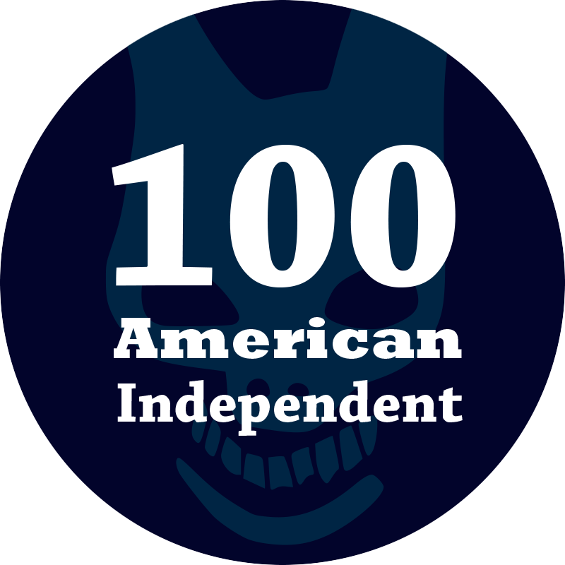 100 American Independent Films (BFI Screen Guide)'s icon