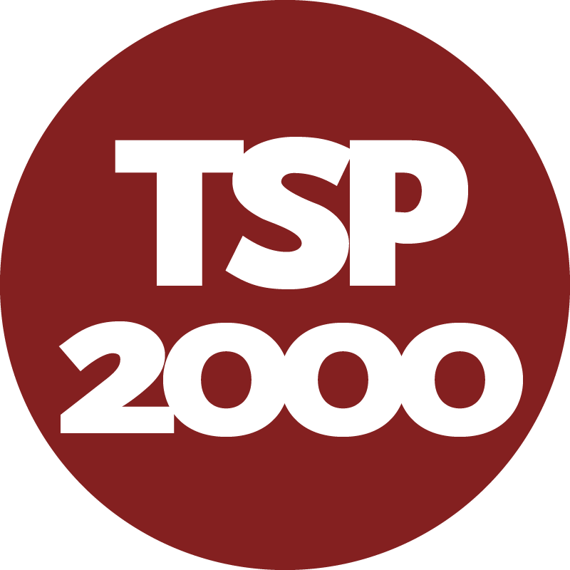 TSPDT's 1,000 Greatest Films: 1001-2000's icon