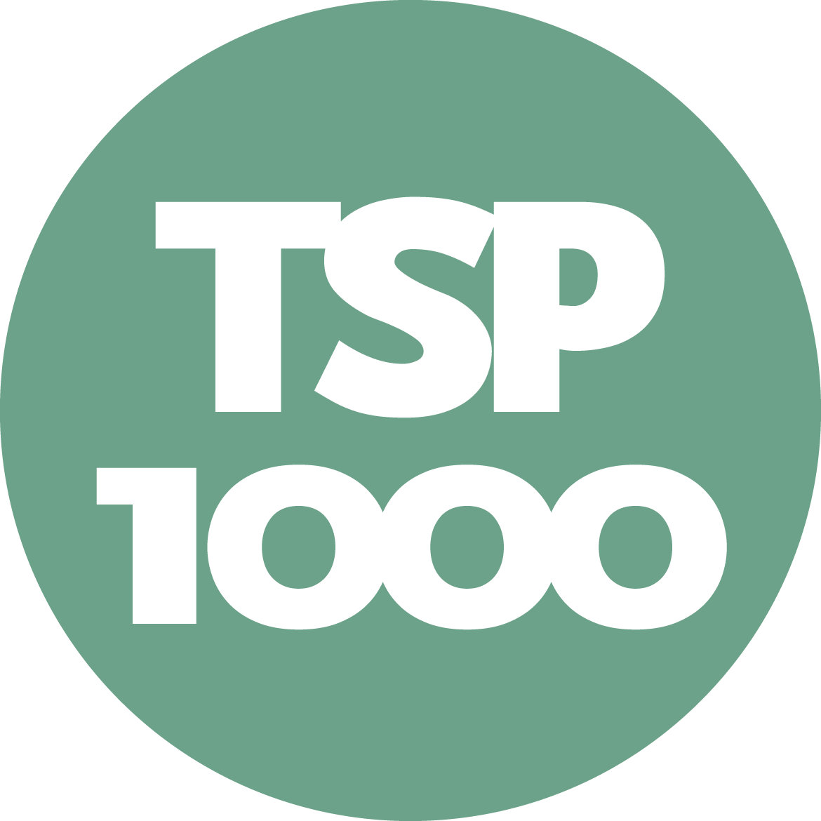 TSPDT's 1,000 Greatest Films's icon