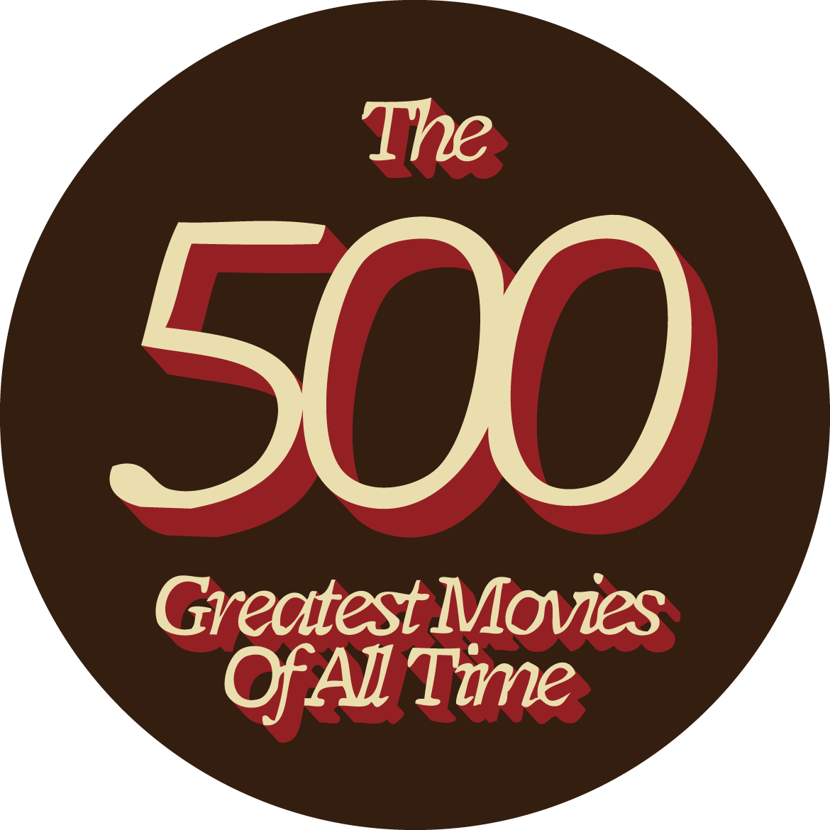 Empire's The 500 Greatest Movies of All Time's icon