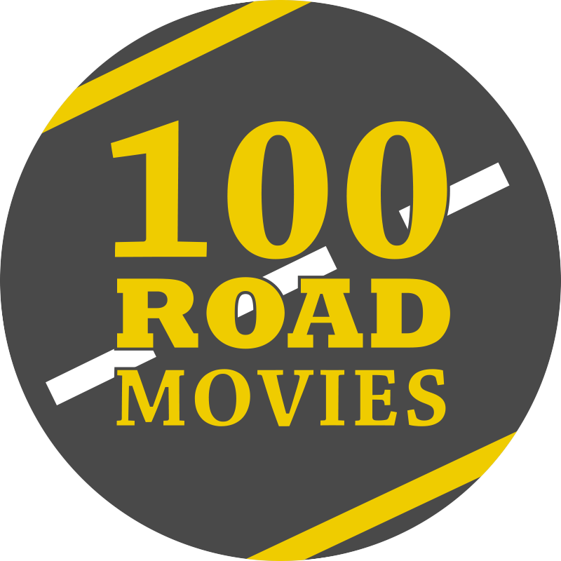 BFI's 100 Road Movies's icon
