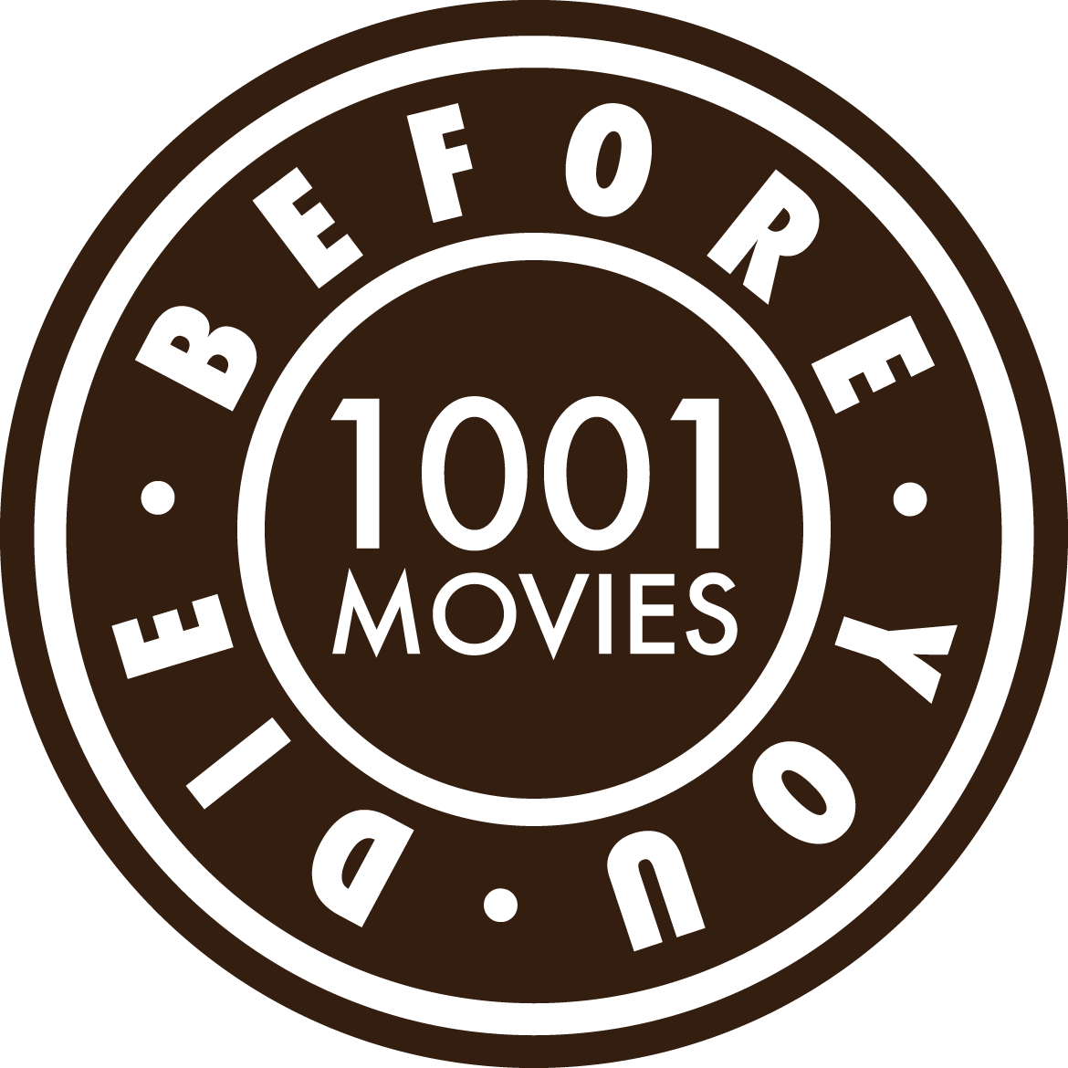 1001 Movies You Must See Before You Die's icon