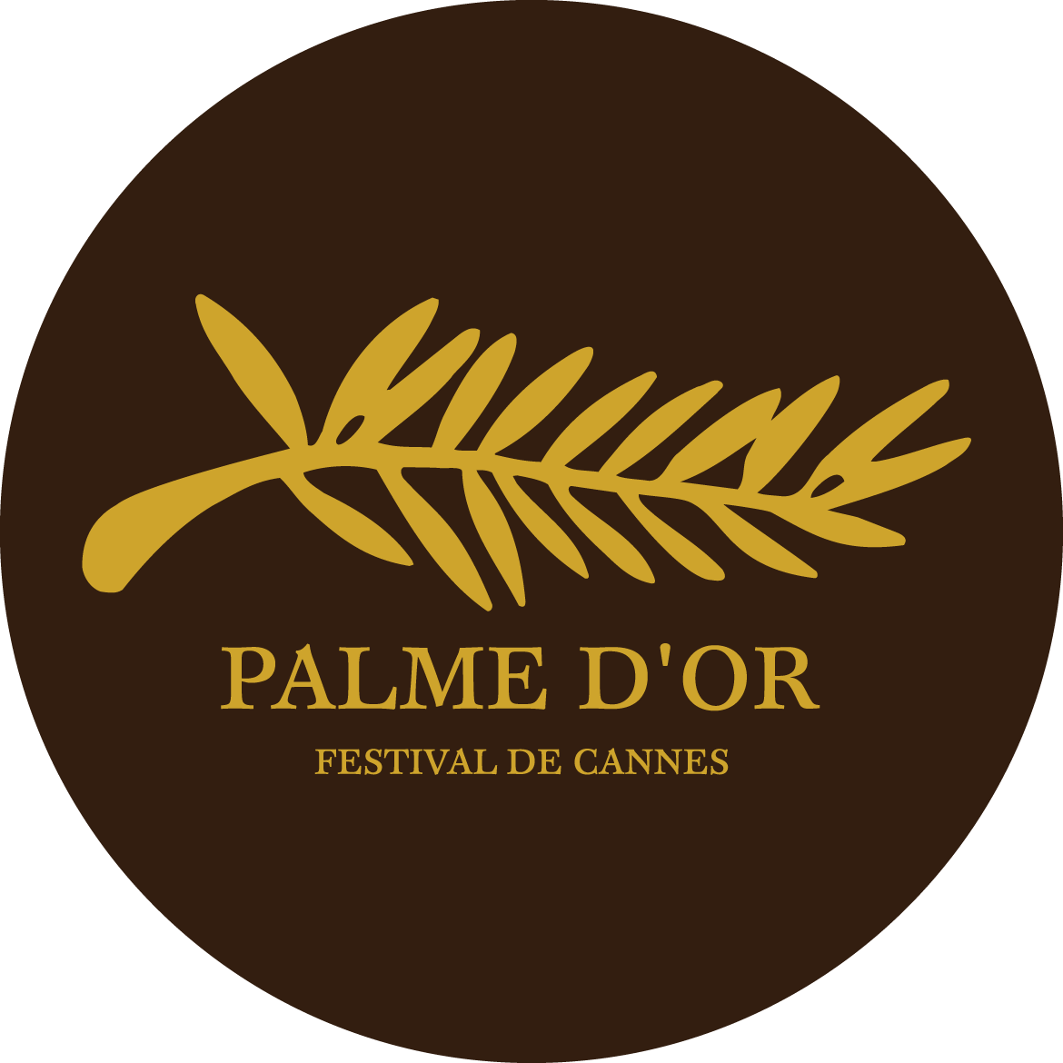 Cannes Film Festival - Palme d'Or's icon