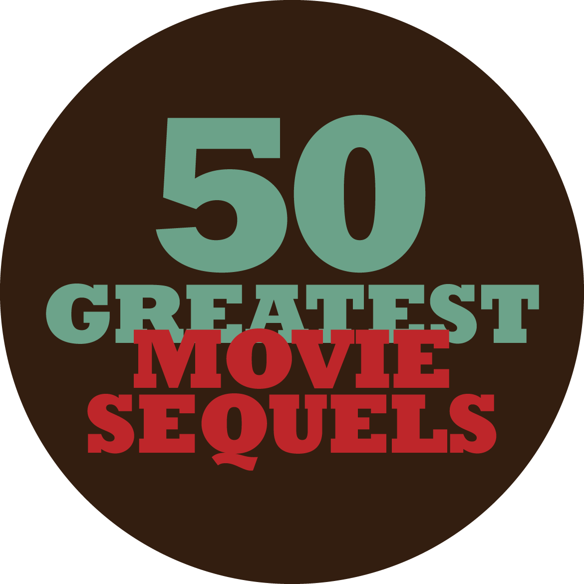 50 Greatest Sequels's icon