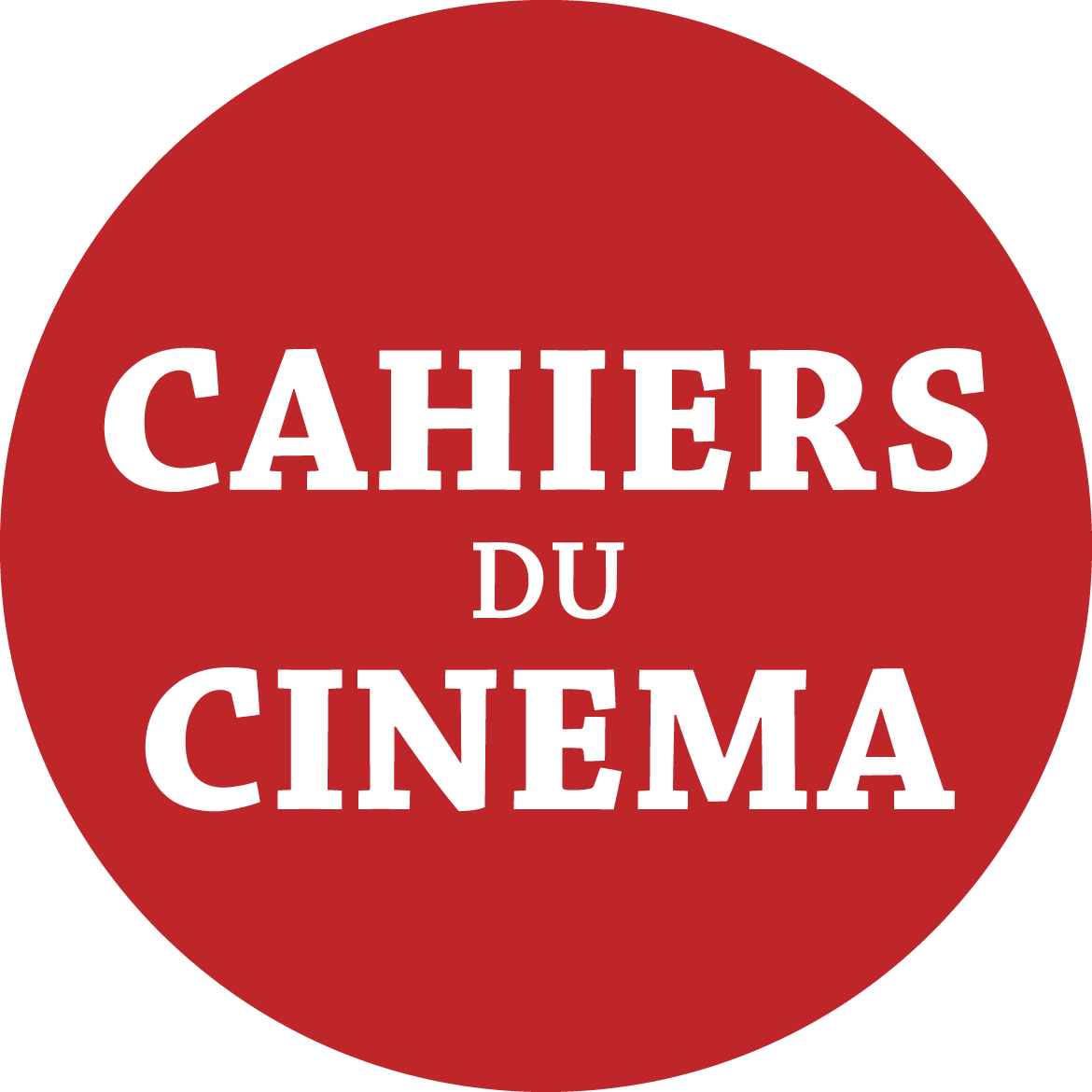 Cahiers du Cinéma's 100 Films for an Ideal Cinematheque's icon